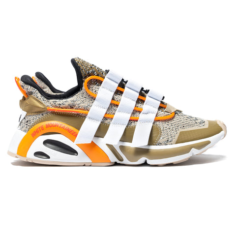 adidas x White Mountaineering LXCON Khaki, Footwear