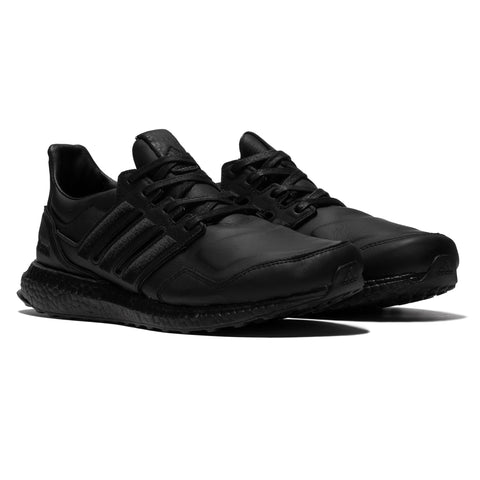 adidas UltraBoost Leather Black, Footwear
