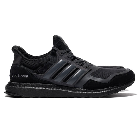 adidas UltraBoost S&L Black/Carbon, Footwear