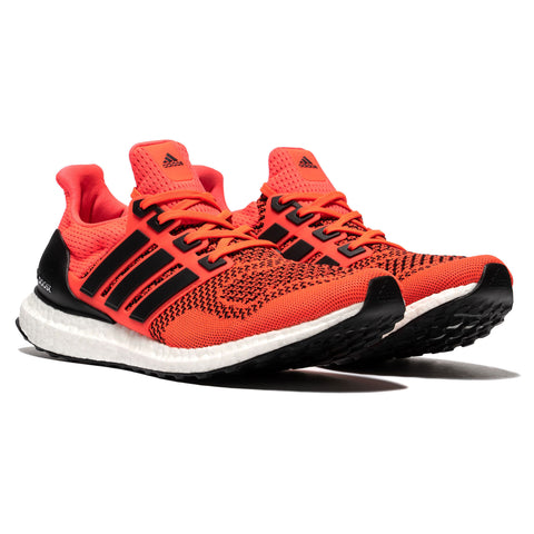 adidas Ultraboost 1.0 Solar Orange, Footwear