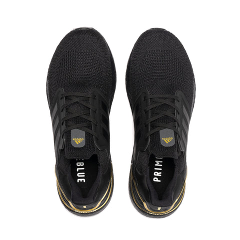 adidas Ultraboost 20 Black, Footwear