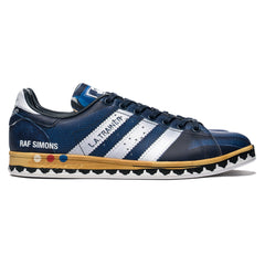 adidas x Raf Simons L.A. Stan Legend Ink/Silver Met/Night Navy, Footwear