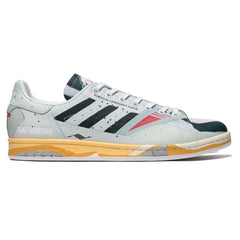 adidas x Raf Simons Torsion Stan FTW White/Core Black/Light Gray, Footwear