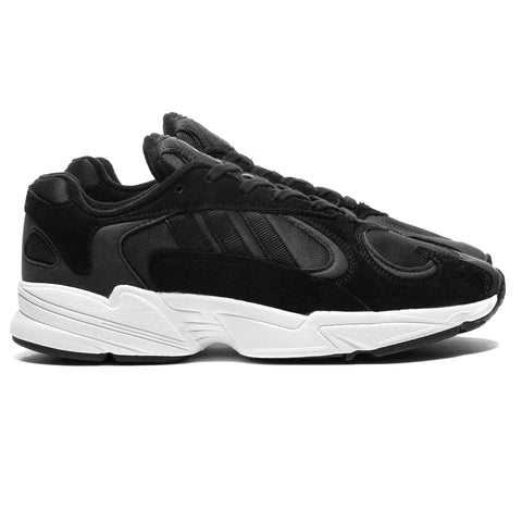 adidas Yung-1 Black/White, Footwear