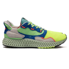adidas ZX 4000 4D Easy Mint, Footwear