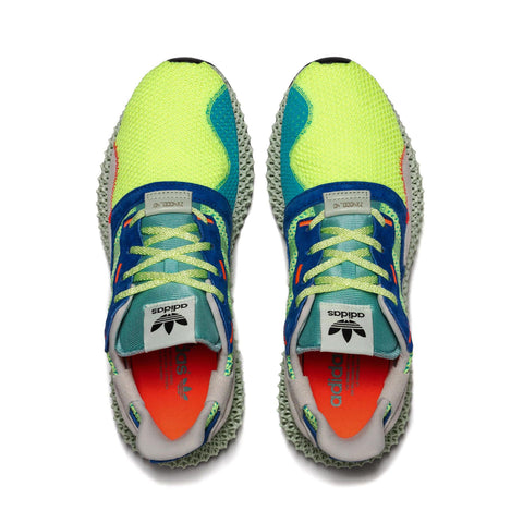 ZX 4000 4D Easy Mint - HAVEN