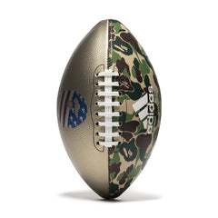 adidas x Bape Rifle Football Camo, Accessories