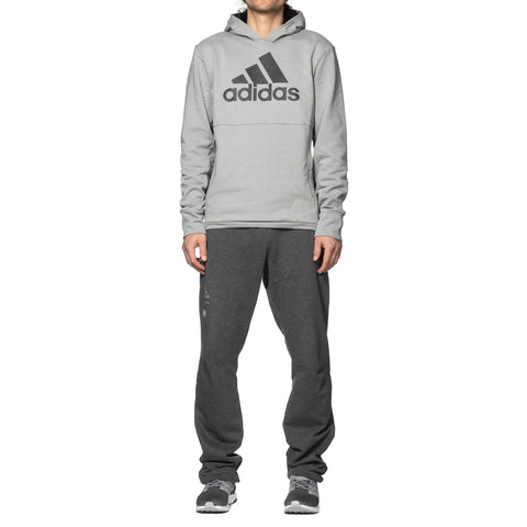 adidas x UNDEFEATED Tech Sweat Pant Dark Gray Heather, Bottoms