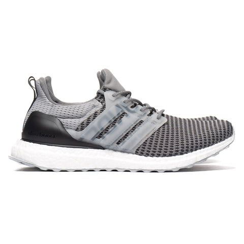 X Undefeated Ultraboost Clear Onyx Haven
