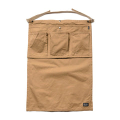 hobo Cotton Twill Gardener Apron by Land and B.C. Beige, Accessories