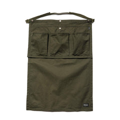 hobo Cotton Twill Gardener Apron by Land and B.C. Olive, Accessories
