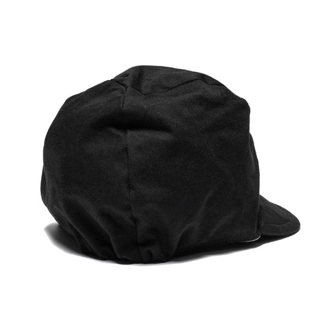 hobo Cotton Twill Gardener Cap Black, Headwear