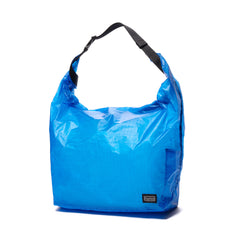 hobo Power Rip Polyester Roll Top Bag Blue, Accessories