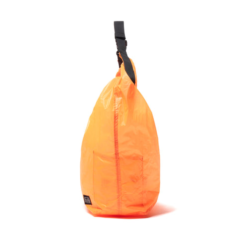 hobo Power Rip Polyester Roll Top Bag Orange, Accessories