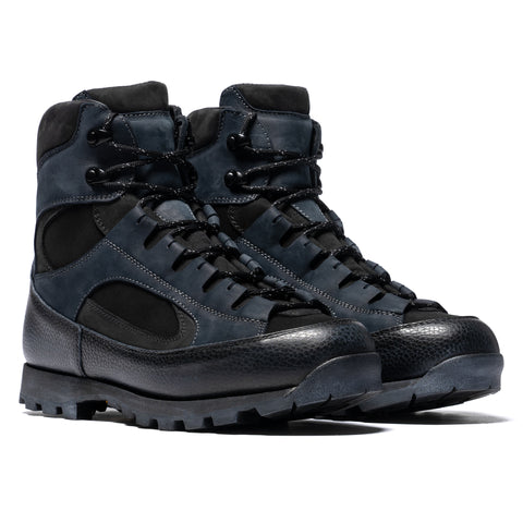 nonnative Alpinist Boots Cow Leather Black, Footwear
