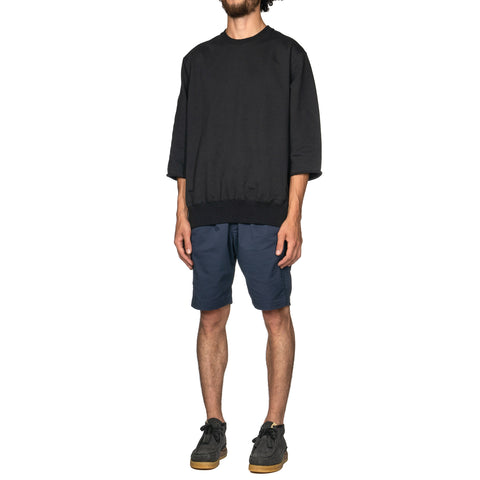 nonnative Commander Easy Shorts C/P Twill Stretch Navy, Shorts