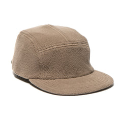 nonnative Dweller Jet Cap Poly Fleece POLARTEC Beige, Headwear