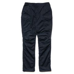 Hunter 6P Trousers Relaxed Fit C/L Twill Navy