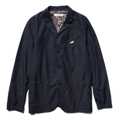 nonnative Officer 3B Jacket Cotton Ripstop Navy, Outerwear
