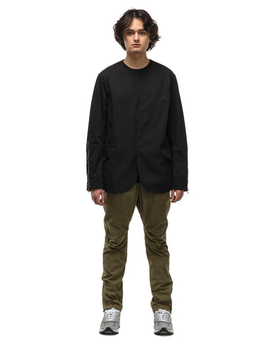 nonnative Trooper 3B Jacket C/N Oxford CORDURA® Black, Outerwear