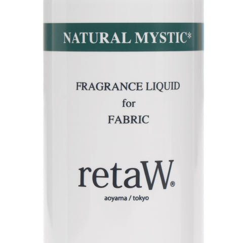 retaw Fragrance Fabric Liquid natural mystic