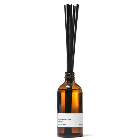 retaW Fragrance Standard Reed Diffuser Barney, Apothecary