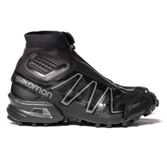 Salomon Advanced Snowcross Advanced Black, Footwear