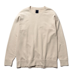 visvim I.C.T. Jumbo Sweat L/S Crash, Sweaters