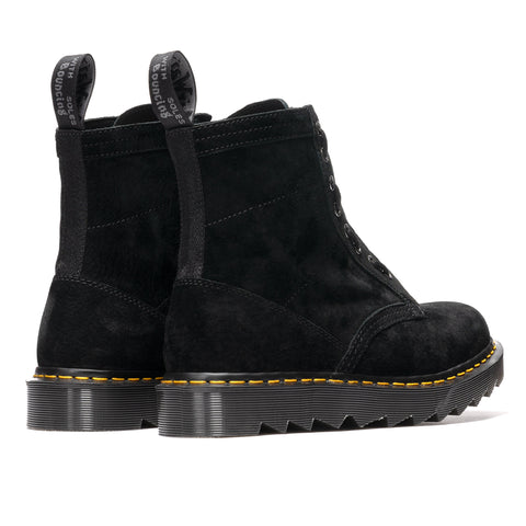 HAVEN / Dr. Martens 1460 Jungle Boot Black, Footwear