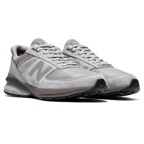HAVEN / New Balance M990RG5 Gray, Footwear