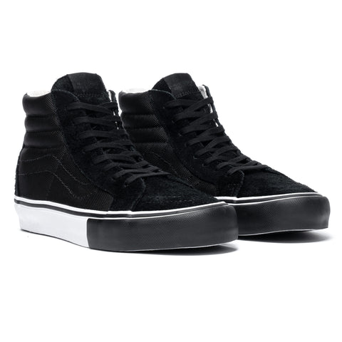 HAVEN / Vans Vault SK8 HI VLT LX Black, Footwear