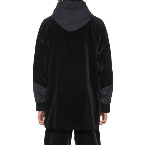 UNDERCOVER UCX4402 Coat Black, Outerwear