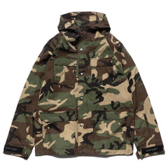 sophnet. Mountain Parka Camouflage