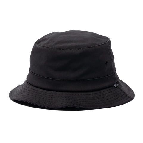 HAVEN Field Hat - JP Knitted Polyester Nylon Black, Headwear