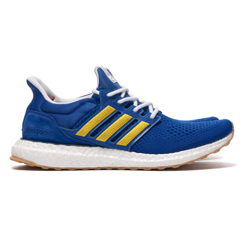 adidas Consortium x Engineered Garments UltraBoost Blue, Footwear