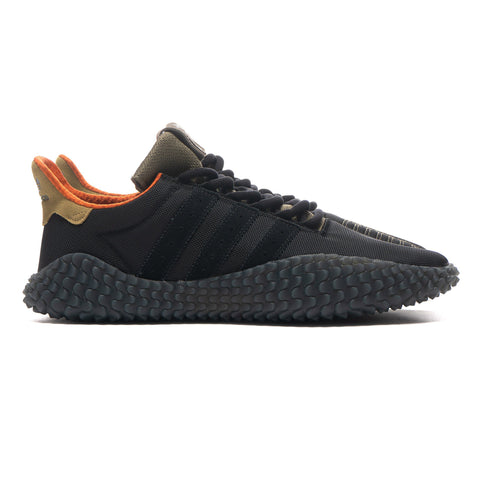sports shoes 89690 abf99 adidas Consortium x Bodega Kamanda Black, ...