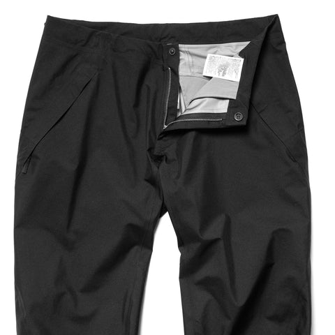 Veilance Sequent LT Pant Black, Bottoms