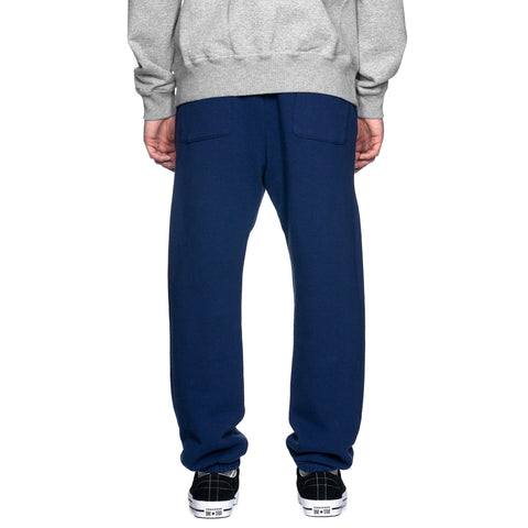 Human Made Track Pants Navy, Bottoms