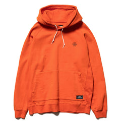NEIGHBORHOOD Athle / C-Hooded . LS Orange, Sweaters