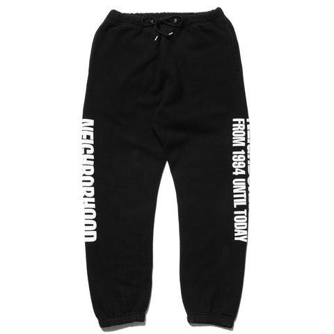 NEIGHBORHOOD Classic-S / C-PT Black, Bottoms