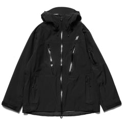 NEIGHBORHOOD ECWCS . EVT / N-JKT Black, Jackets