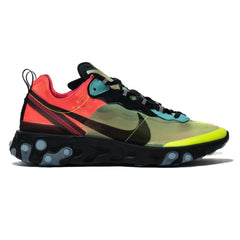 Nike React Element 87 Volt/Aurora, Footwear