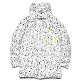 ACG Down Fill Parka White