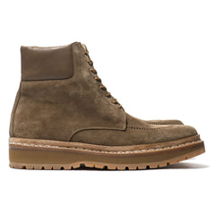 nonnative Hiker Boots Cow Leather Beige, Footwear