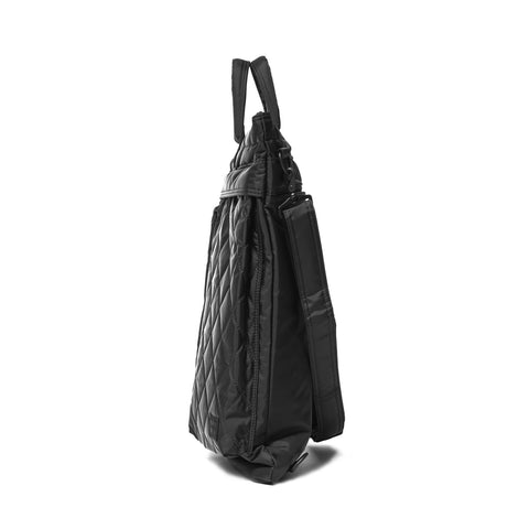 Headporter Hexham Series 3Way Helmet Bag Black