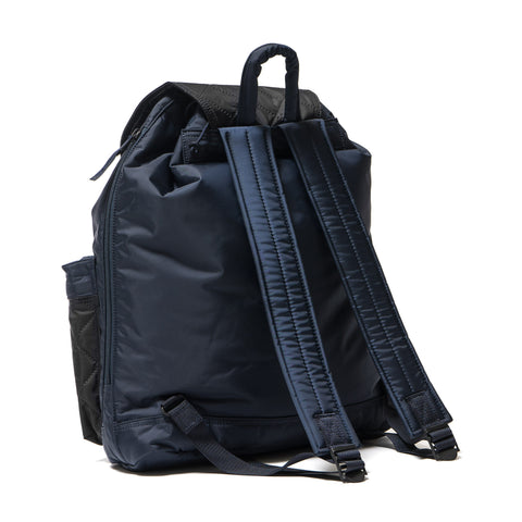 HEADPORTER Hexham Series Rucksack Navy