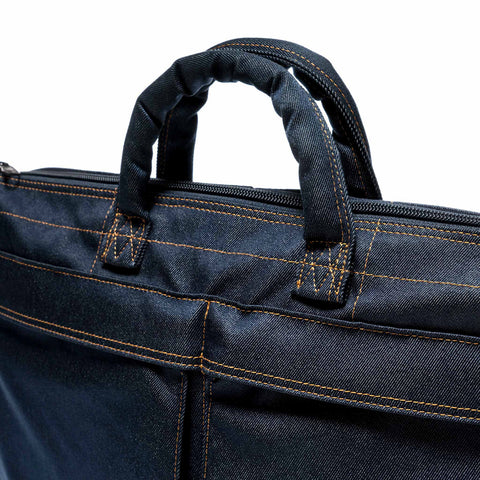 HEAD PORTER Indigo Series Helmet Bag