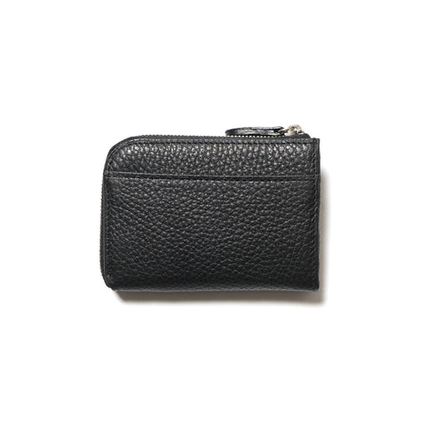 HeadPorter Lucca Coin Case Black