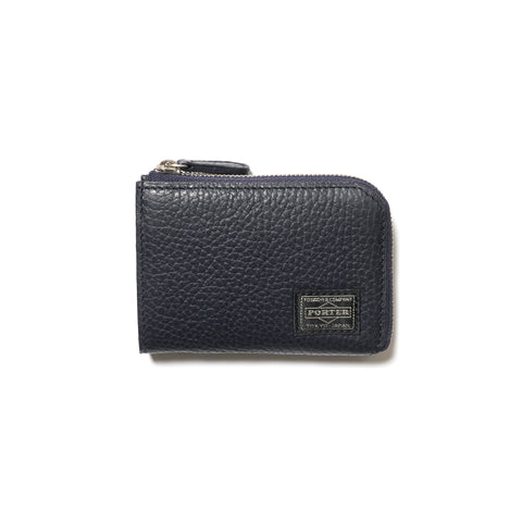 HeadPorter Lucca Coin Case Navy
