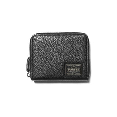 HeadPorter Lucca Wallet Black